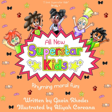 All New Superstar Kids