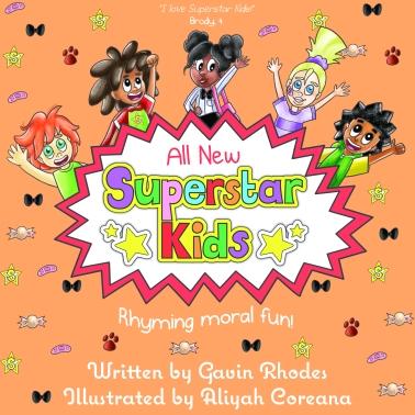 All New Superstar Kids