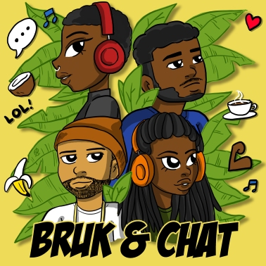 Bruk & Chat Podcast